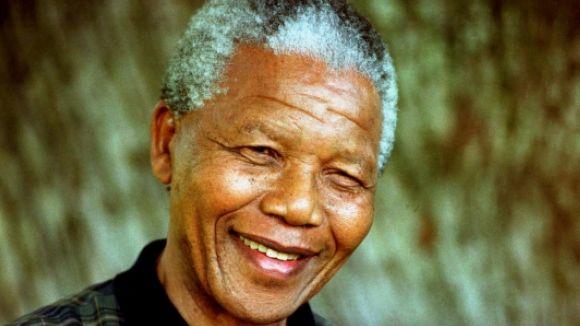 La Unipau dedicarà la Diada per la No Violència a Nelson Mandela