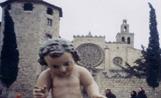 El nen jesús ha empés un viatge per diveres immobiliaries