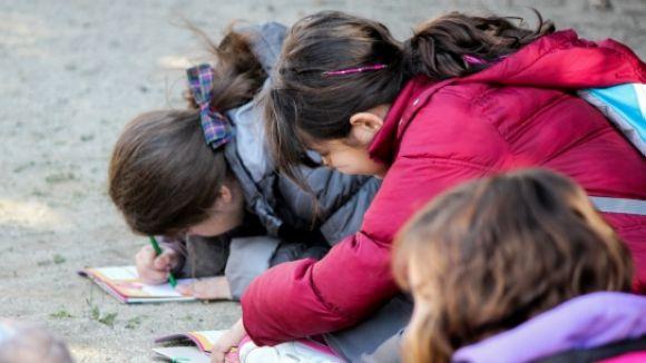 El Pla d'Impuls de la Lectura compta aquest curs amb cinc escoles locals