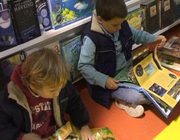 Sant Cugat, epicentre de la literatura infantil durant quatre dies