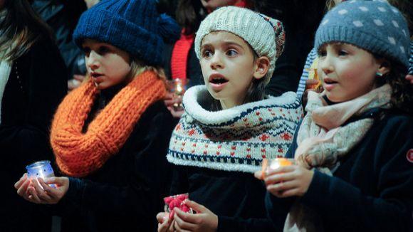 Sant Cugat dobla la inversió en les activitats de Nadal amb la recuperació de l'Envelat