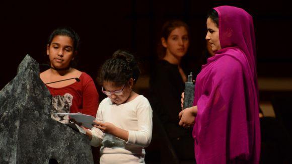 La Casa de l'Esperança s'endú un Premi Ciutat de Sant Cugat per la seva tasca d'acollida