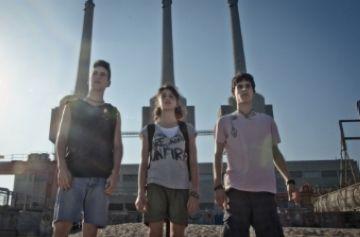 'Els nens salvatges', amb Vilarasau i Orella, premiada al Festival de Cine de Màlaga