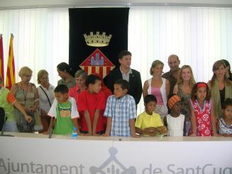 SCAPS participa a la Marxa per la Pau i la Llibertat del Poble Sahrauí aquest diumenge a Barcelona