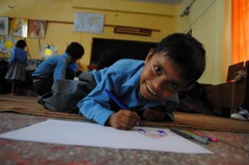 L'ONG Muskana prepara un nou viatge a l'Índia
