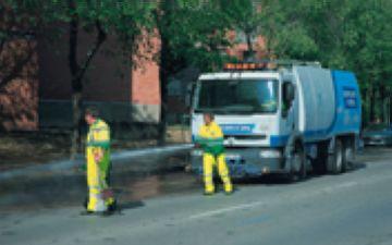Una filial de Sacyr pren el relleu a TMA-Grup Sánchez en la recollida d'escombraries