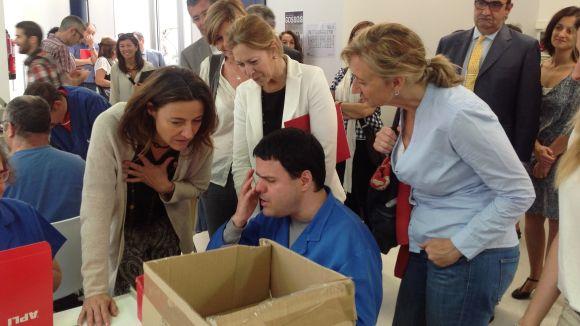 La residència del Grup Catalònia a Valldoreix tindrà 12 places concertades