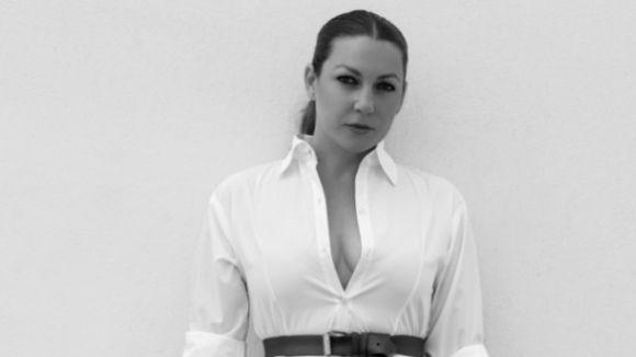Niña Pastori actua avui al Teatre-Auditori Sant Cugat