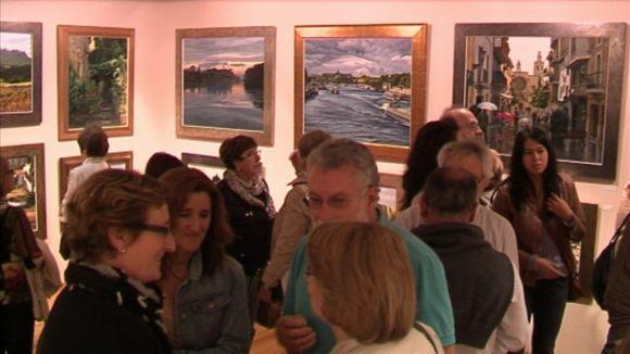 Les galeries d'art es desmarquen de l'Ajuntament i organitzaran la Nit de l'Art el 28 de maig