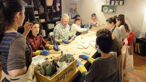 La 10a Nit de l'Art tornarà als seus orígens l'últim dissabte de maig