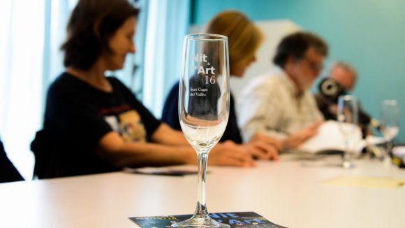 Els galeristes i l'Ajuntament sumen esforços en la celebració de la Nit de l'Art