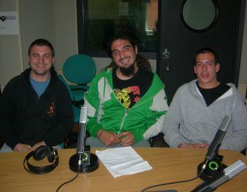 El hip-hop, protagonista en la celebració de fi de trimestre del Casal TorreBlanca