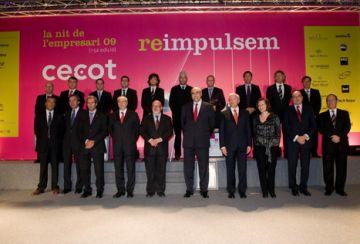 Nou de cada 10 empresaris no confien en la capacitat de l'executiu espanyol de sortir de la crisi