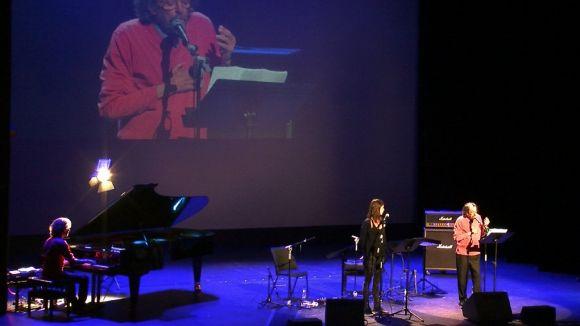 Maria Permanyer i Isabel Vicente dirigiran la Nit de Poesia del Festival Nacional de Poesia de Sant Cugat