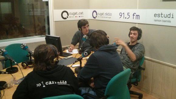 El 'NiTrad' dedica el programa als 20 anys del Grup Mediterrània