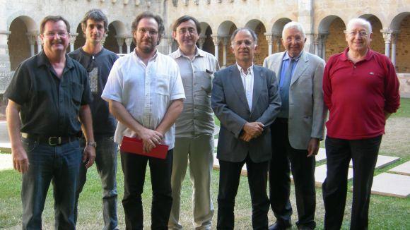 Tornen les 'Nits de Música al Claustre' amb vuit concerts