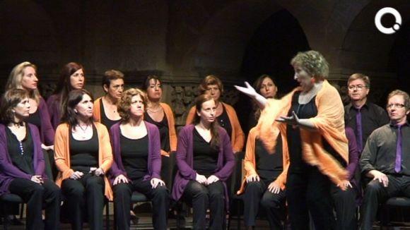 La música de cambra arriba al cor dels santcugatencs
