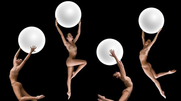 Dansa: No Gravity Dance Company
