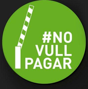 El  #novullpagar massiu es deixa sentir al peatge de les Fonts