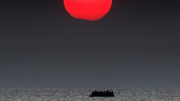 Inauguració: 'No més vides a la deriva. Proactiva Open Arms, dos anys de missió al Mediterrani'