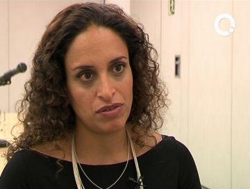Noa a Cugat.cat: 'M'entristeix l'odi generalitzat contra Israel'