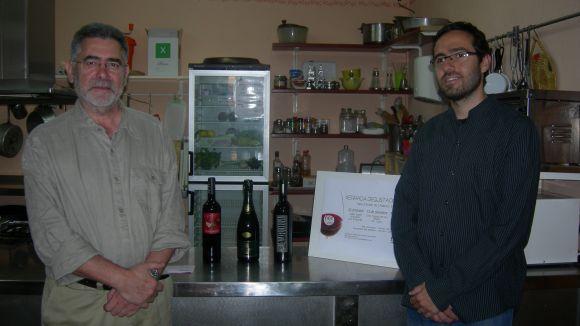 L'Ateneu Santcugatenc i Vins Noé obren una nova edició de les 'Xerrades-tast'