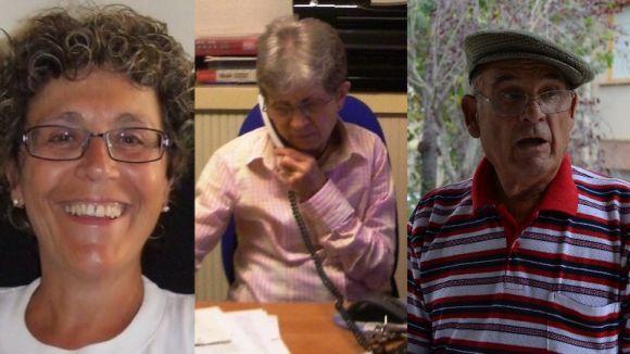 Majem, Ferrer i Fernández Ávila són els tres candidats al Premi Vila de Valldoreix