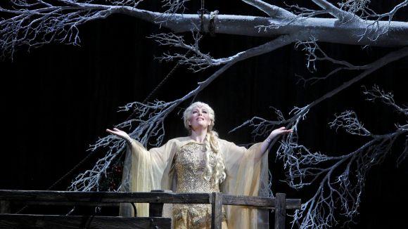 Cinesa Sant Cugat projectarà l'òpera 'Norma' de Bellini