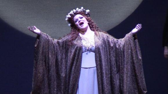 'Norma': una òpera espectacular tot i el context econòmic