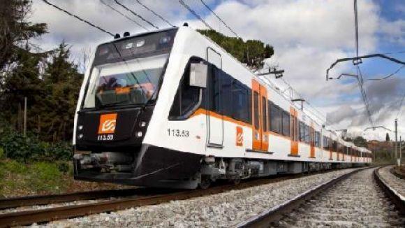 FGC adjudica obres per valor de 4,1 milions d'euros a la línia Barcelona-Vallès