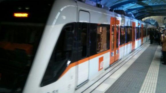 ERC vol Sant Cugat a la zona 1 mentre no arriba la T-Mobilitat