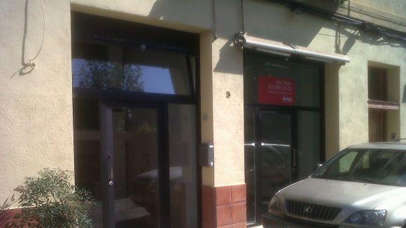 Neix l'Espai Comú a la seu d'ICV de Sant Cugat