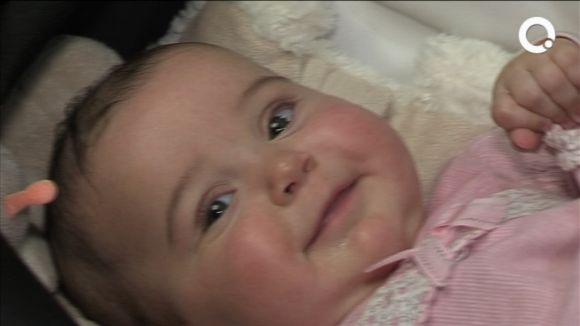 Capio HGC posa en contacte professionals i familiars per parlar dels nadons prematurs