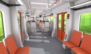 La línia del Vallès de FGC tindrà nous trens el 2013