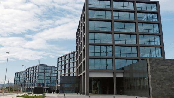 Bureau Veritas unificarà les oficines de la demarcació de Barcelona a Sant Cugat