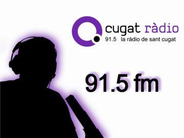 Més informació i més música local a la nova temporada de Cugat ràdio