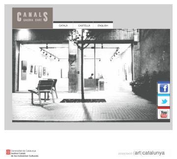 La Canals Galeria d'Art tindrà presència als 'smartphones'