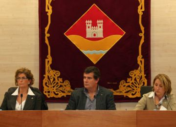 L'EMD engega les accions per desprogramar el Vial d'Enllaç aprovant una moció