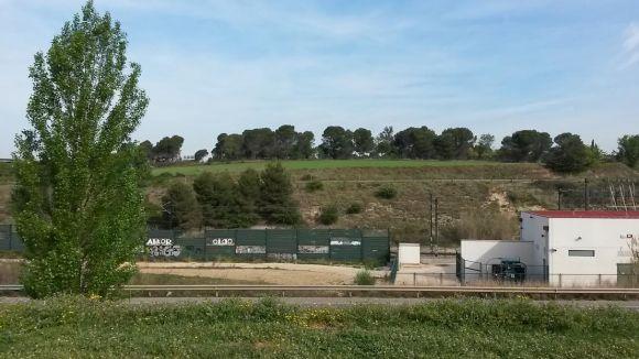 Endesa estén dues noves línies soterrades a la zona nord de Sant Cugat