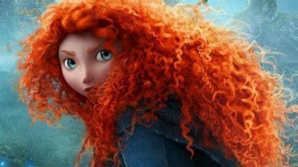 'Brave (Indomable)' arriba en català als dos cines locals