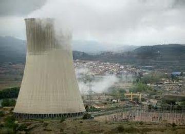 Eugeni Vives: 'Les nuclears espanyoles compleixen la normativa'