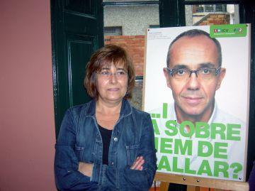 ICV-EUiA titlla l'actitud del PSOE d'hipòcrita i cínica per presentar propostes que fins ara han rebutjat