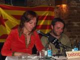Núria Cadenes és redactora de la revista 'El Temps'