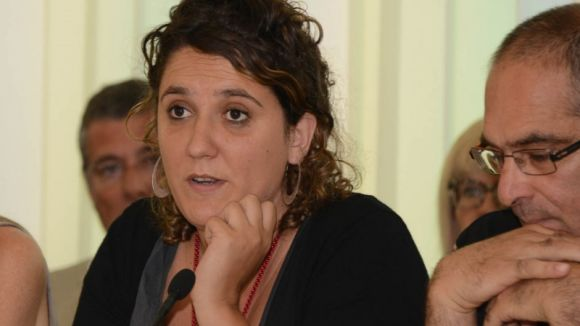 Núria Gibert, entre els noms de l'informe de la Guàrdia Civil lliurat al Tribunal Suprem