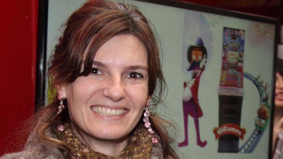 Núria Lao, nova presidenta del grup Conei