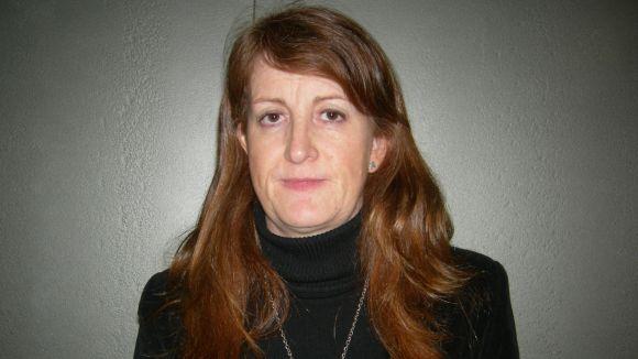 Núria Marieges: 'Els homes joves són els donants de medul·la òssia més efectius'