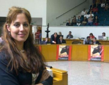 Núria Querol porta la lluita contra la violència intrapersonal i els animals a l'Amèrica Llatina