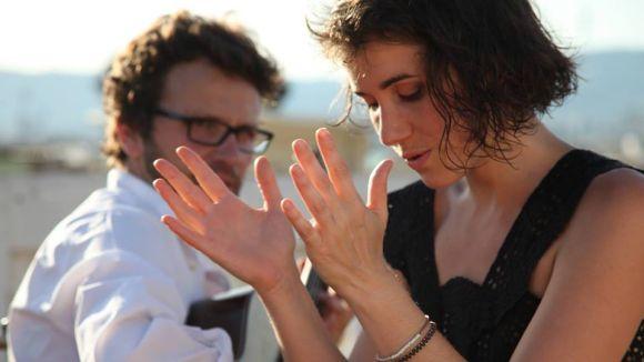 Mariona Castillo i Marc Sambola formen Nus / Foto: El Mut