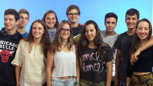 'El Núvol' analitza la mobilitat dels joves de Sant Cugat