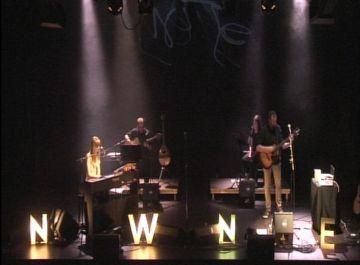 No words no evidence omple d'intimitat el Casal de Mira-sol en el 4t concert del 'Mou-te'